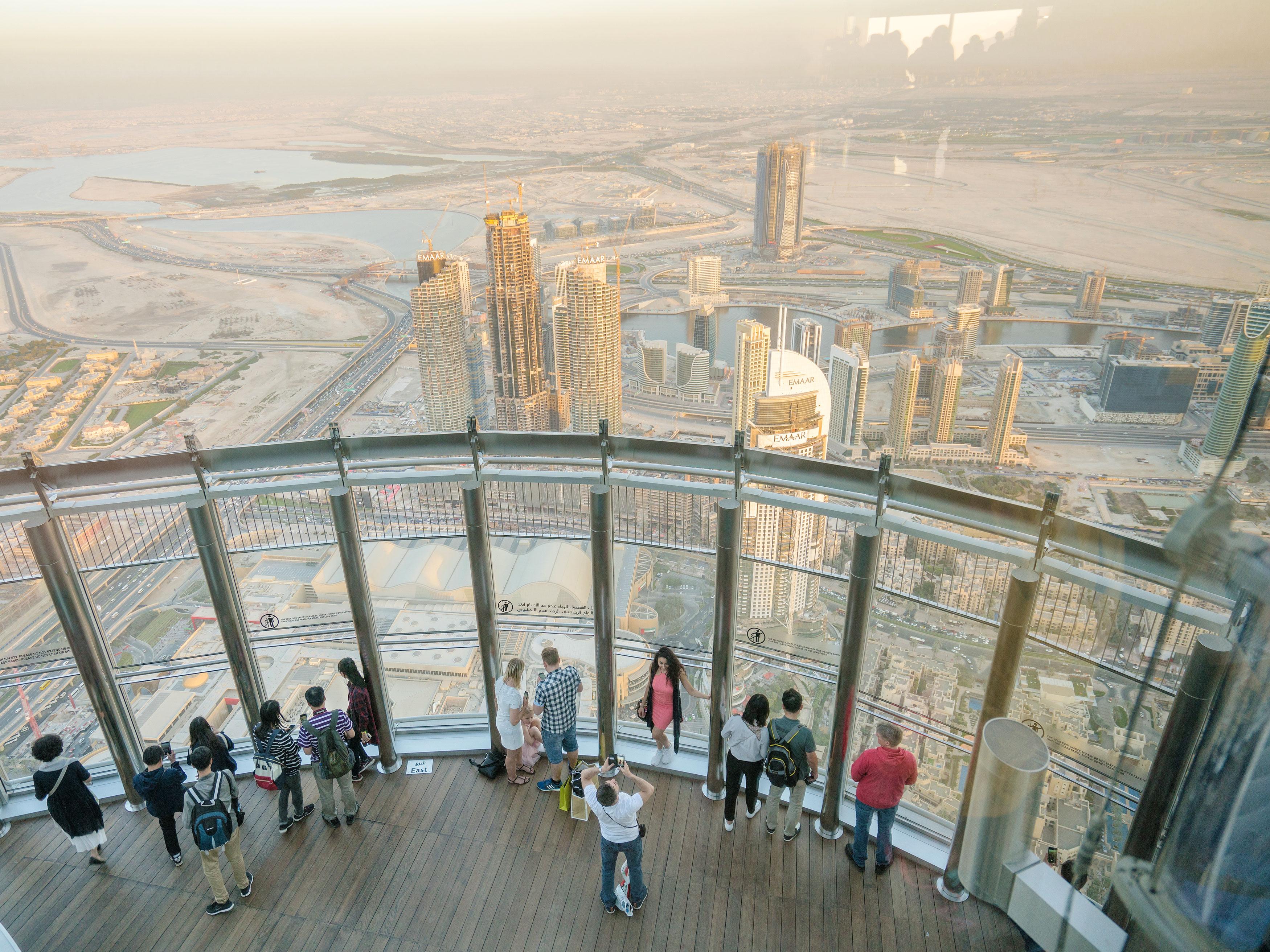 Best Travel Dubai